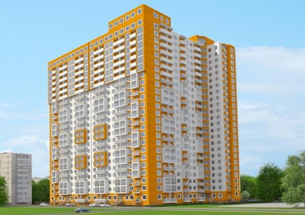 Жилой комплекс Апельсин, фото номер 5